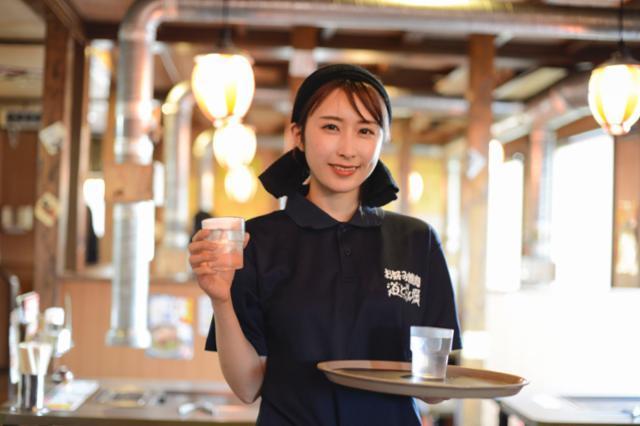 お好み焼肉 道とん堀 平松本町店の画像・写真